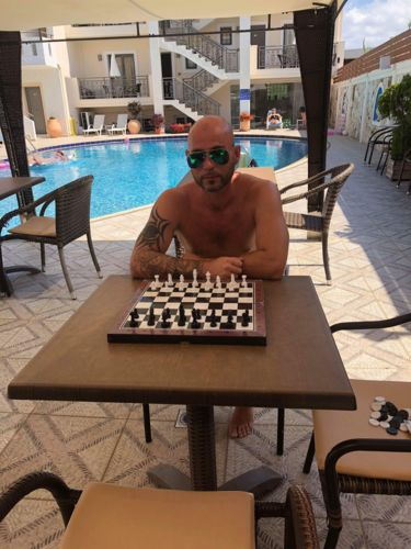Chess player metlill (Marcus from Norway) - GameKnot